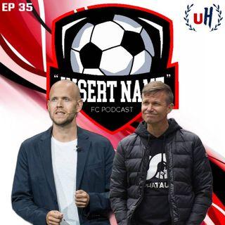 Episode 35: Jesse Marsch Makes History
