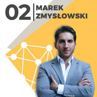 Marek Zmysłowski–historia sukcesów i porażki robienia biznesu w Afryce