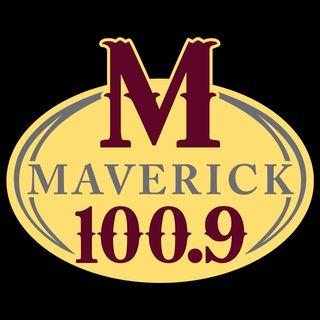 Artist Interviews on Maverick 100.9