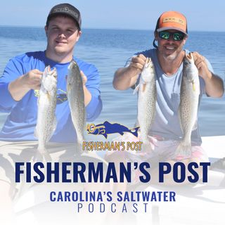 Fisherman's Post Podcast