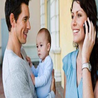 Quién cuida al bebé (Mail)