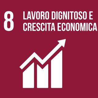 Articolo 8 Agenda ONU 2030