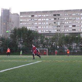 Calciosociale: un'oasi di pedagogia ed educazione al Corviale (di Cecilia Ferrara)