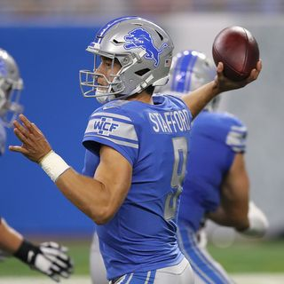 KBR Sports 8-30-17 Did the Detroit Lions overpay Matthew Stafford?