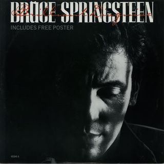 083 Bruce Springsteen - Brilliant Disguise