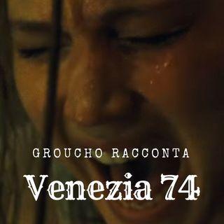 Venezia 74 | Mother! di Aranofsky, Ryuichi Sakamoto: Coda, My Generation