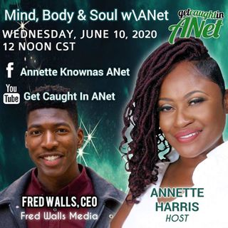 Mind Body And Soul W/ A Net/Fred Walls
