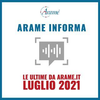 ARAME Informa 9 - 2021