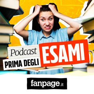 Podcast prima degli esami