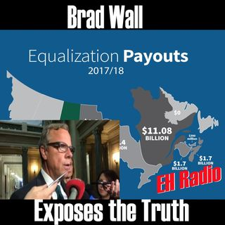 Morning moment Brad Wall comments on Twitter July 7 2017