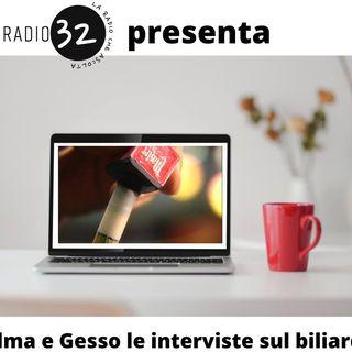 Spazio Wheelchair Billiards  intervista a  Stefano Di Blasio