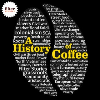 Introducing: A History of Coffee
