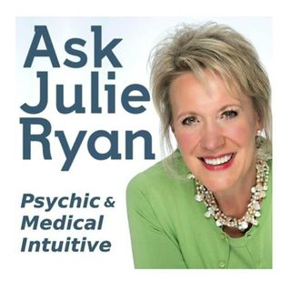 Ask Julie Ryan: Episode 113 - Ringing in My Ears
