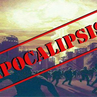 Recomendación de series y películas apocalípticas |Episodio#04|Cineasta Independiente|
