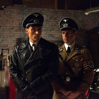 #81: The Man in the High Castle