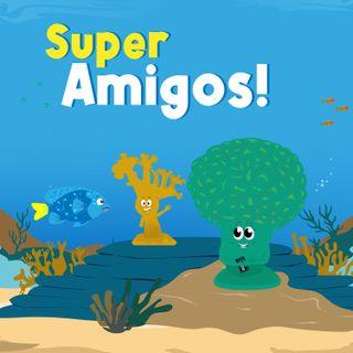 Super Amigos!