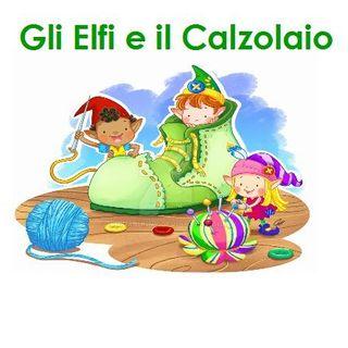 Gli Elfi e il Calzolaio - Fratelli Grimm
