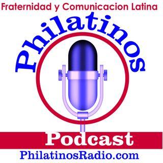 Philatinos Podcast