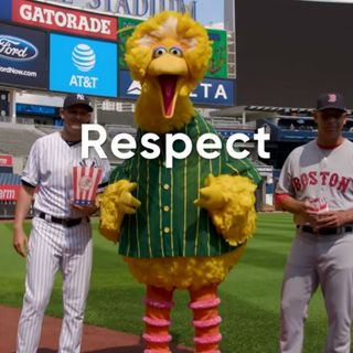 WATCH: Yankees, Red Sox Managers Team With Sesame Street To Teach Respect