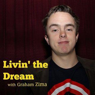 Carl Bogner | The Graham Zima Show Ep. 25