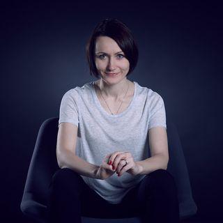 #4 To badanie może zdecydować czy Twój biznes pójdzie w dobrym kierunku - Anna Sarnacka-Smith