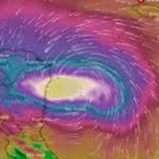 A pesar de la destrucción que provocan, este es el lado bueno de los huracanes en la naturaleza