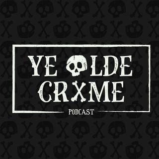 Ye Olde Crime | Long in the Pig