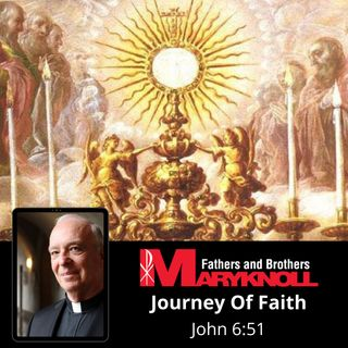 The Solemnity of the Most Holy Body and Blood of Christ, Journey of Faith
