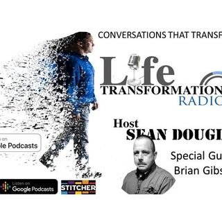 Fighting The War On Veteran Suicide with Brian Gibson