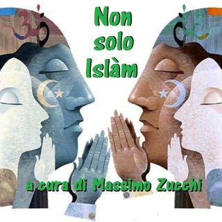 """Non Solo Islàm - """"Il caso Zaki e il caso Regeni"""" - 33^ puntata (25/02/2020)"""