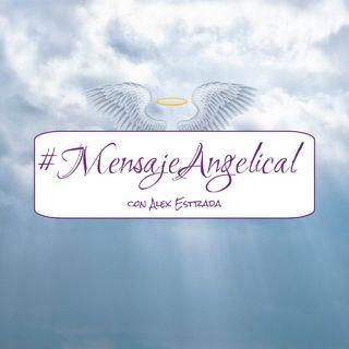 Episodio 11 - #MensajeAngelical - Visualiza En Prosperidad A Todas Las Personas