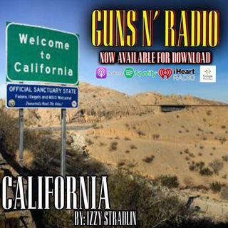 GNRadio #015 - California