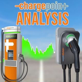 206. ChargePoint $CHPT Stock Analysis | The Best EV Charging Station Stock?