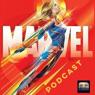 Captain Marvel: di eroi ed eroine