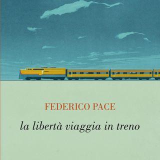 """LP in Viaggio """"La Liberta' Viaggia in Treno"""" by Lorenzo Parolin"""