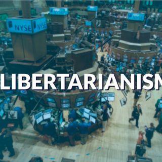 #042 - Libertarianismo