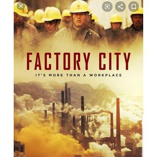 Factory City: 619-768-2945
