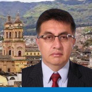 Carlos Bastidas - Secretario de Gobierno