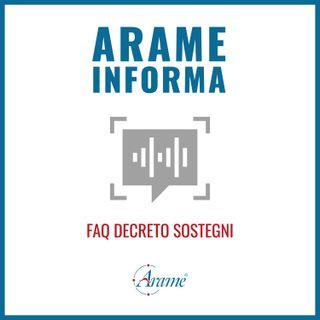 ARAME Informa 7 - 2021