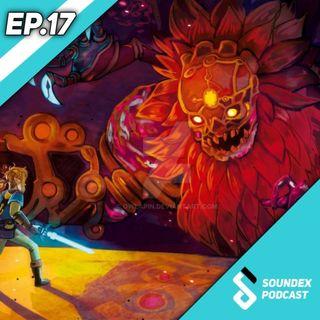 EP.17: Age Of Calamity è il MIGLIOR Hyrule?