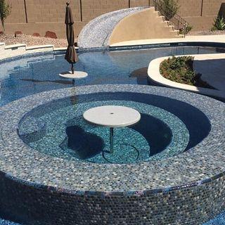 Palm Desert Pool Resurfacing