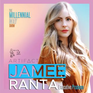 Jamee Ranta, Executive Producer Artifact| 5 nominations MTV VMA| The success in video music industry