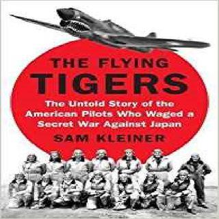 FLYING TIGERS - SAM KLEINER