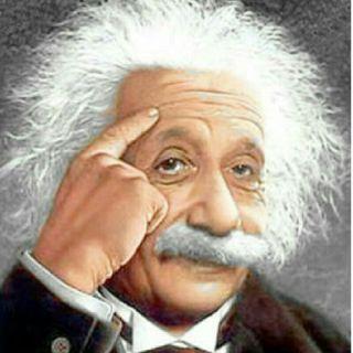 Estagiária Einstein