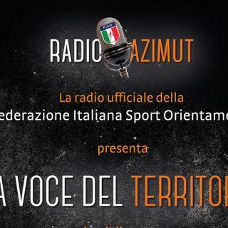 """Speciale """"La Voce del Territorio"""" con Roberto Moretti (Delegazione Regionale Lazio) - 41^ puntata"""