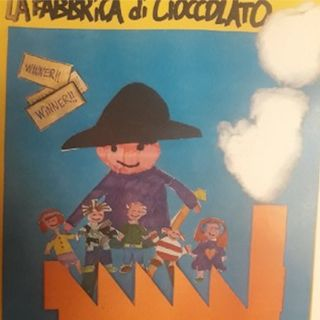 Willy Wonka 1 cl1 (Daniela)