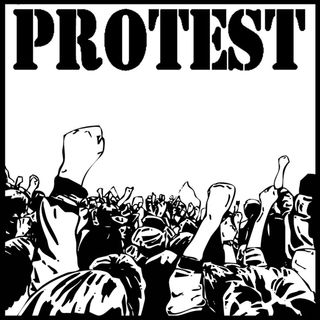 Sounds Of Protest