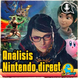 SinFanBoys Cap16-Análisis Nintendo Direct