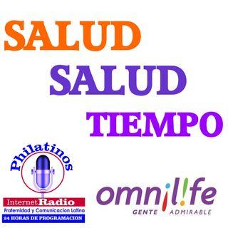 Salud Dinero y Tiempo: Negocio Omnilife