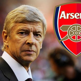 MANAGER WATCH: Arsene Wenger & Arsenal FC